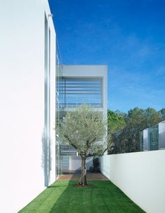 Richard Meier & Partners Architects-Jesolo Lido Village, Condominium and Hotel