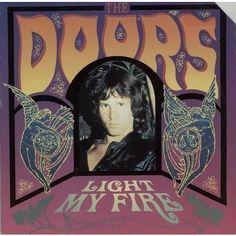 DOORS--Light My Fire [7in Single]