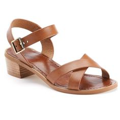 ShoeMint Pollie Women's Strappy Sandals