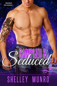 Like paranormal romance? Would you like to try a new author? Grab your free copy of Sampled & Seduced today. Click on this pin to start your reading experience :-)