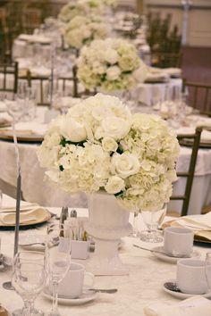 Wedding Centrepieces Toronto Le Jardin