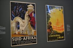 'Good Hope' at Rijksmuseum Amsterdam and South's Africa-Dutch history.
