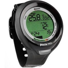 Dive Computers 50882: Mares Puck Pro+ Wrist Computer -> BUY IT NOW ONLY: $239.95 on eBay!
