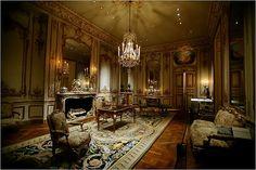 The Met's Period Rooms - http://art-nerd.com/newyork/the-mets-period-rooms/
