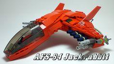 AFS-84 Jackrabbit