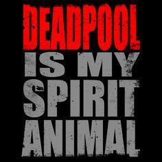 Deadpool for life
