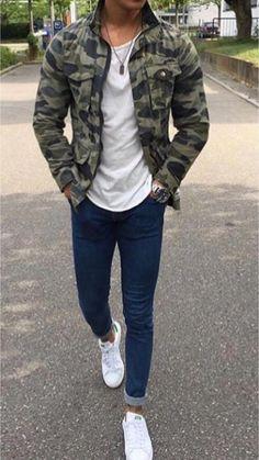 ed560eaa Mens Fashion Poncho #MensFashionSuit Guy Style, Men's Style, Style Men, Men  Style