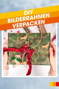 So gelingt dir eine klassisch weihnachtliche Verpackung!  #libroat #giftwrapping #geschenkverpacken #weihnachten #christmas #christmasgift #papercraft Advent, Gift Wrapping, Christmas Time, Classic, Packaging, Tips, Crafting, Gift Wrapping Paper, Wrapping Gifts