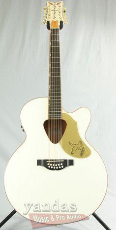 Gretsch Rancher Falcon 12-String Jumbo Acoustic Guitar