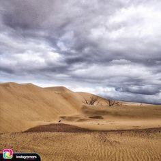 @luismarval nos comparte esta hermosa imagen Usando: #IgersFalcon . .  Medanos y sus texturas . .  #instapic #picoftheday #photooftheday #igersvenezuela  #photo #sunrise  #instagood #sunset #falcon #venezuela #sky #igersfalcon #puntofijoguia #paraguana #clouds #venezuelahermosa