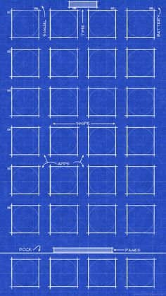 Iphone 5s ios 7 blueprint wallpaper 640x1136 by nikolia982003 malvernweather Image collections