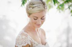 Photography : Toni Larsen Photography Make Up : Tania Hooper Bishop Styling/Design : Make Hey Wedding Dress : Sally Eagle Bridal