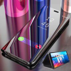 Smart Mirror Flip Phone Case Samsung Galaxy //Price: $4.53 & FREE Shipping // #interior #decor #homedecor