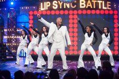 'Lip Sync Battle' brings in big numbers forSpike