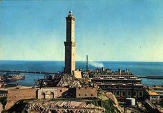 """""""Sorge, nella parte orientale di Genova, colle piacevolissimo che imitando l'Alba col nome, vien'à superarla in vaghezze"""" (Anton Giulio Brignole Sale)"""