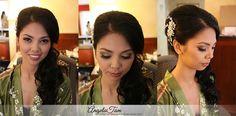 WOOD RANCH GOLF CLUB SIMI VALLEY WEDDING >> ANGELA TAM | ASIAN FILIPINO BRIDE APRIL – MAKEUP AND HAIR » Angela Tam | Makeup Artist & Hair Stylist Team | Wedding & Portrait Photographer