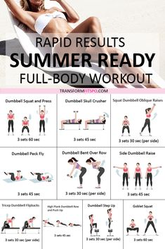 ☀️ Get Your Summer Bod Fast! Rapid Results You Won't Believe!