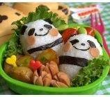 Bento box: culinaire kunst in een lunchtrommel | Eten en Drinken: Diversen