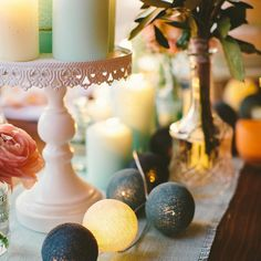 Get yourself in a cozy mood tonight with some good moods! Wonderful wedding decoration with our stringlights Photography @henrywelisch #goodmoods #stringlights #wedding #decoration #marriage #table #lichterkette #kerzen #flowers #spring #summer #wonderful #decor #colors #lights #mood #love #perfectday #2017