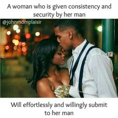Give her security, loyalty, make her comfortable being herself, protect Her and you'll never have to force her to submit because you will have inspired her to follow your lead.  Submit to her needs & she'll submit to your Lead