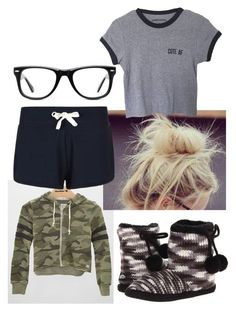 Untitled #244 by lia-directionesse on Polyvore featuring polyvore, fashion, style, Billabong, Vans and Muse