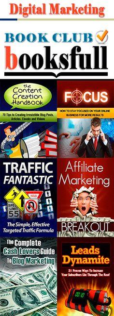 Digital Marketing Ebooks