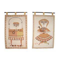 Evelyn Ackerman Tapestries