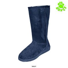 """Dawgs Women's 13"""" Microfiber Boots - Assorted Colors"""