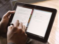 The 60-Second Guide To Teaching With Tablets - Edudemic