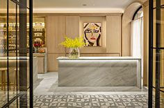 GEM HOTEL CHELSEA - PARIS FORINO - INTERIOR DESIGN