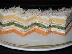Najbolji domaći recepti za pite, kolače, torte na Balkanu Amazing Food Decoration, Food Garnishes, Food Cakes, Creative Food, Soup And Salad, Cake Recipes, Bakery, Cheesecake, Food And Drink