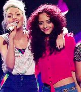 cute perrie edwards little mix hug jade thirlwall jesy nelson the x factor leigh-anne pinnock cute girl jerrie
