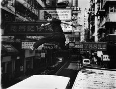 Asid in Hong Kong. (Photo: Tomasz Gudzowaty/Agentur Focus/Hollandse Hoogte)
