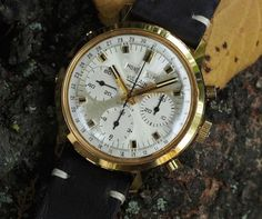 Finding The Midas Touch - Buying Your First Gold Watch