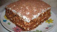 Торт мечта жизни   Вкусно готовим дома