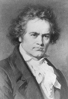 Ludwig van Beethoven was a German composer and pianist.  Born: December 17, 1770, Bonn Died: March 26, 1827, Vienna