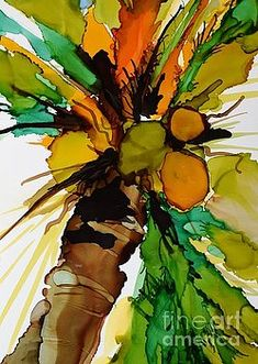 Coconut Rum by Marla Beyer