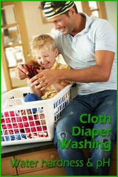 Do you have hard water? Here's why the hardness of your water affects your cloth diaper laundry. - Cloth Diaper Washing Water Hardness and pH tips tips and tricks tips for big families tips for hard water tips for towels Tips And Tricks, Washing Soda, Preschool At Home, Laundry Hacks, Home Activities, Hard Water, Homemade Baby, My Little Girl, Cloth Diapers