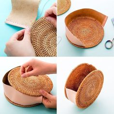 to DIY Backpack Patches Listen up! This method isn't messy and won't turn your hands a bazillion different colors.Listen up! This method isn't messy and won't turn your hands a bazillion different colors. Diy Clutch, Diy Purse, Crochet Handbags, Crochet Purses, Diy Sans Couture, Circle Purse, Diy Sac, Diy Backpack, Diy Handbag