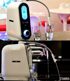 Water is healthy and using the right water for your body can give you tremendous benefits! This is very possible with Star 5 Water Ionizer! Hydrogen Water, Water Ionizer, Energy Level, Things To Come, Canning, Star, Healthy, Home Canning, Stars
