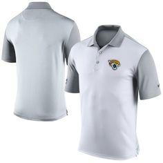NFL Jacksonville Jaguars Nike Preseason Performance Polo