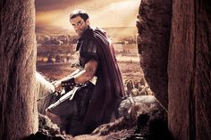 "The lead actor of ""Risen,"" a film told through the eyes of a Roman soldier who is forced to confront the resurrection of Christ, calls it a story for believers and nonbelievers alike – notwithstanding its strong Christian themes."