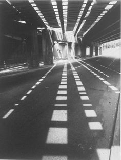 berenice abbott photography | ... LIGHT AND SHADOWS: THE PHOTOGRAPHY OF BERENICE ABBOTT AND LARRY SILVER