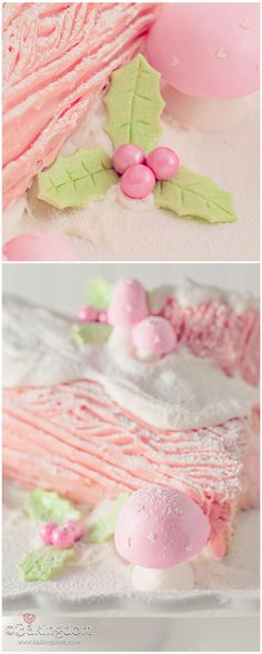 This is a simple cute tutorial most can do. I just pinned it because it is adorable & great if your not skilled or in lazy mood.