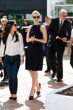 Carey Mulligan - 'Inside Llewyn Davis' Photo Call in Cannes — Part 2