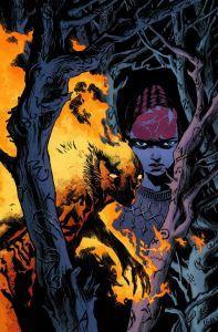 Abe Sapien (2015) Issue #29
