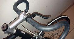 Monter sa guidoline avec une chambre à air ! | Fixie Singlespeed, infos vélo fixie, pignon fixe, singlespeed.
