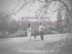All of Life's Little Adventures: Idiopathic Subglottic Stenosis: My Story: Part I