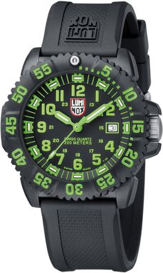 Luminox Watch Sea Navy Seal Colormark 3050 Series #2015-2016-sale #bezel-unidirectional #black-friday-special #bracelet-strap-rubber #brand-luminox #case-material-black-pvd #case-width-44mm #clasp-type-tang-buckle #classic #date-yes #delivery-timescale-4-7-days #dial-colour-black #gender-mens #movement-quartz-battery #official-stockist-for-luminox-watches #packaging-luminox-watch-packaging #sale-item-yes #subcat-sea-navy-seal #supplier-model-no-a-3067 #supplier-model-no-xs-3067…