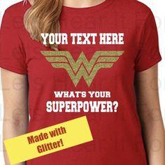 Superman Super Booths Adult Work Shirt